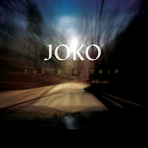 JOKO - The Big Trip