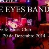 Concerto JUDY BLUE EYES BAND