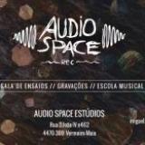 Estúdio Audio Space