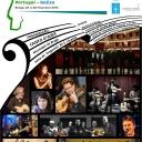 1ª Semana Cultural - Convergências Portugal - Galiza's Cover