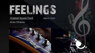 Feelings - Original Remake by Aires ( Ibanez RG 270 )