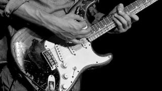 Strato Fenderation by Aires on Gherson Stratocaster
