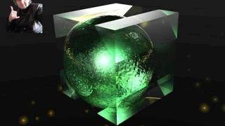 Na Esfera do Cubo - Tema original Aires ( Instrumental Romântica )