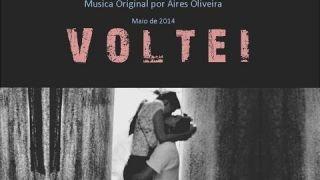 Voltei - Tema original por Aires