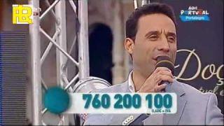 """Nestor Lozinho -""""Vai viver a tua vida"""""""