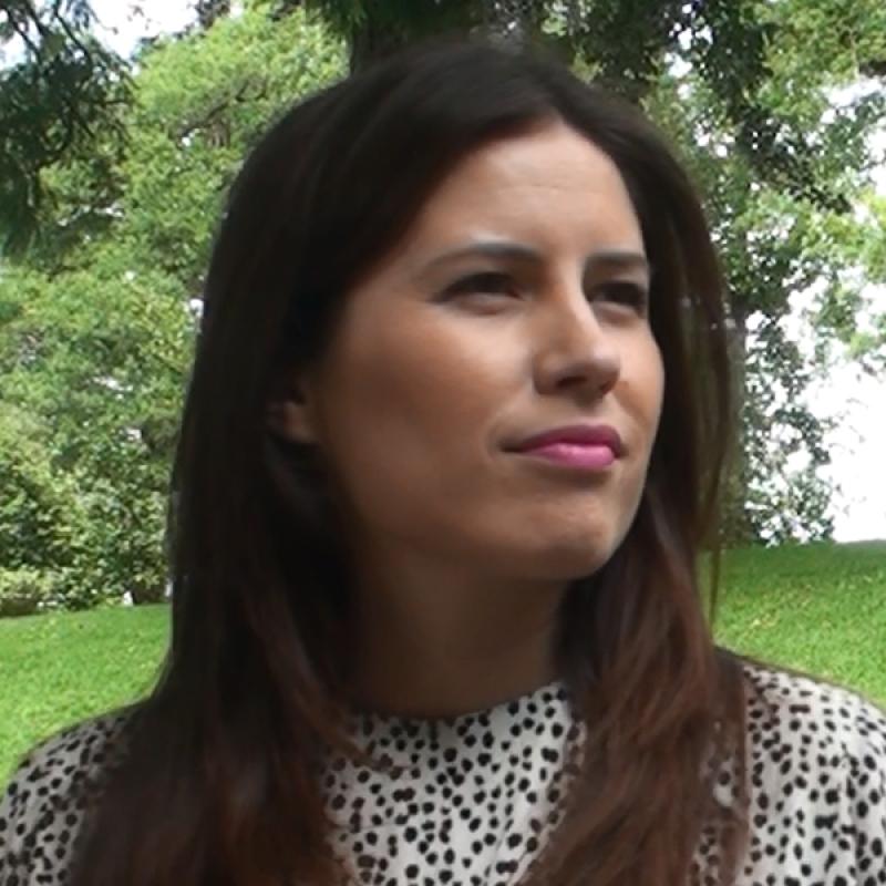 Entrevista a Cati Freitas