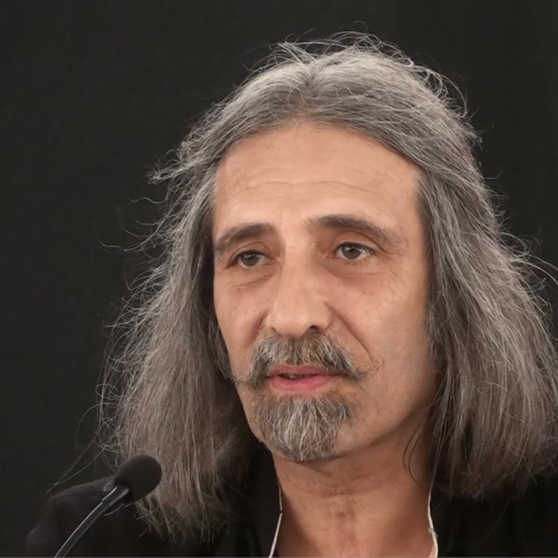 Entrevista a Júlio Pereira