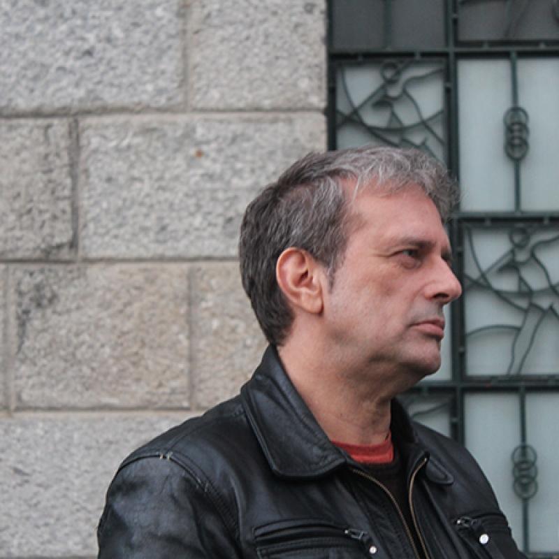 Entrevista - Adolfo Luxúria Canibal