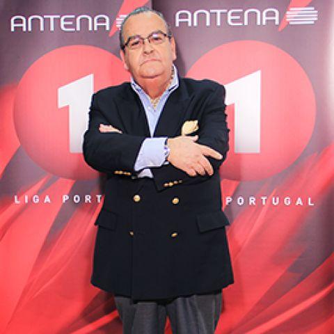 Armando Carvalhêda