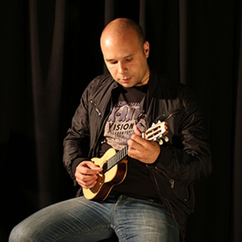 Paulo Esteireiro