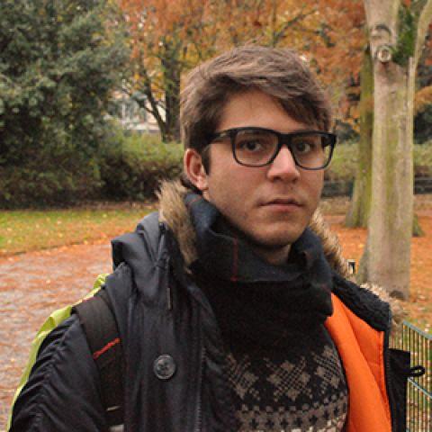 Carlos Brito Dias