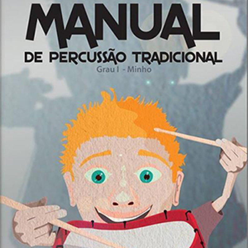 Manual de Percussão