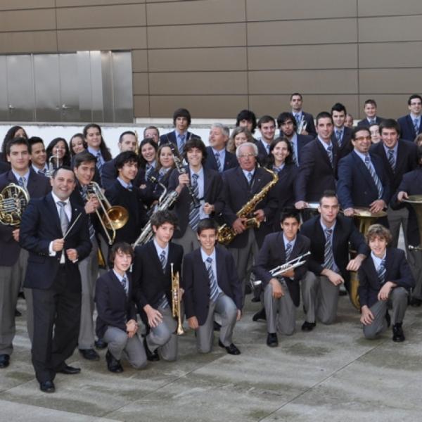 Sociedade Musical de Pevidém