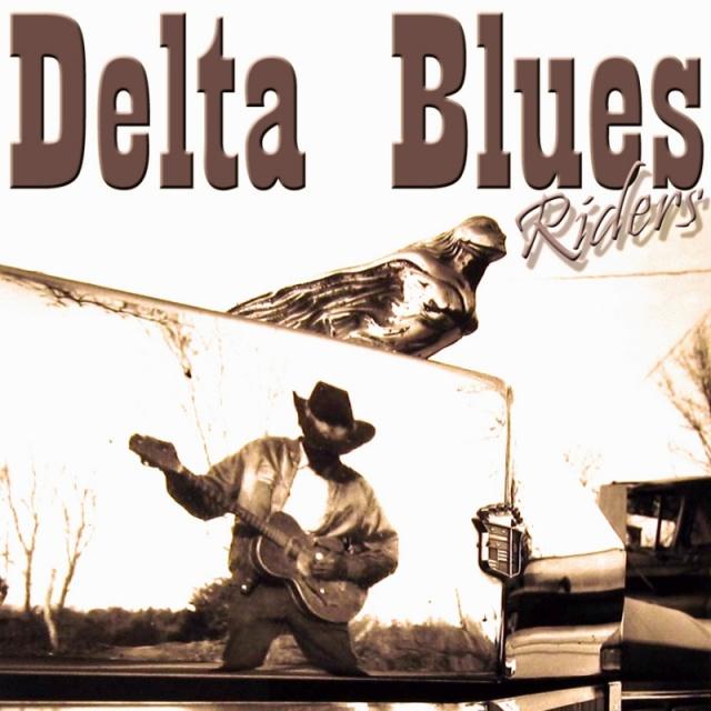 Delta Blue Riders